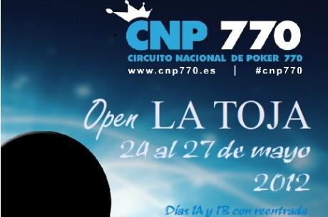 La Toja acoge el Campeonato Nacional de Poker770