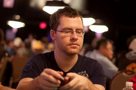 Jungleman:免费提供一张简直$10,000 WSOP主赛事门票
