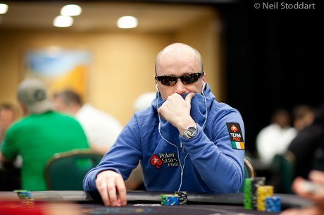 UK & Ireland Players To Watch At The WSOP: Jude Ainsworth