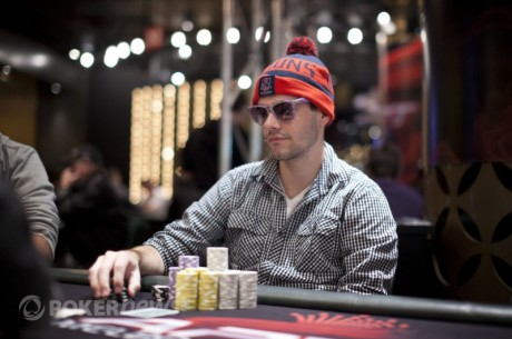 2012 World Series of Poker Rookie Roundup: James Obst