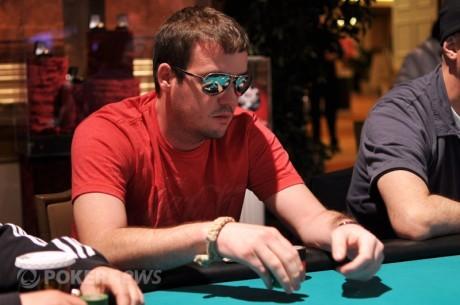 Kurt Jewellnek még egy karkötő kell a rekordhoz a négy WSOP Circuit-diadala mellé