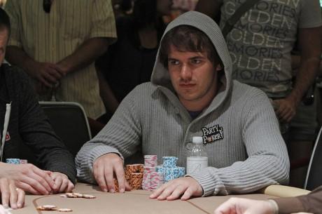 2012 World Poker Tour World Championship Tag 5: Marvin Rettenmaier führt Finaltisch an