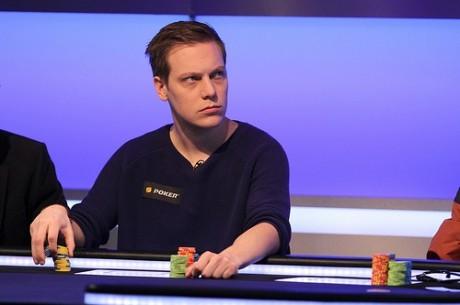 DM i poker: Store profiler faldt fra på dag 1A