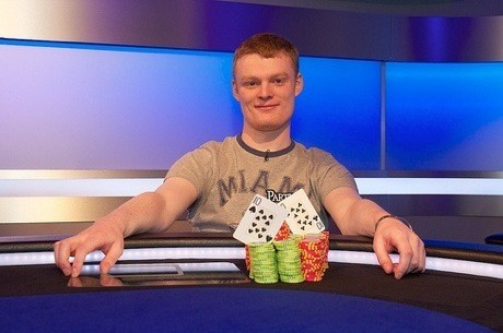 UK & Ireland Players To Watch At The WSOP: Mathew Frankland
