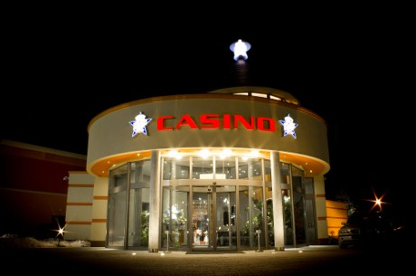 Introducing The King's Casino Rozvadov: The Largest Poker Room In Europe
