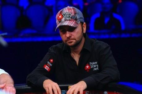 Daniel Negreanu presenta el concurso que tiene preparado para las WSOP®