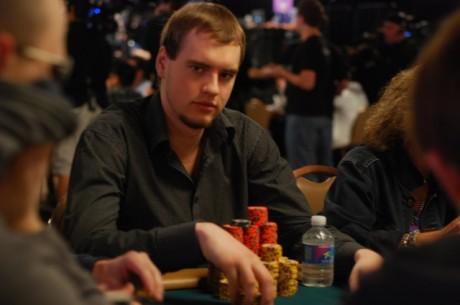WSOP 2012: lietuvių pajėgos Las Vegase