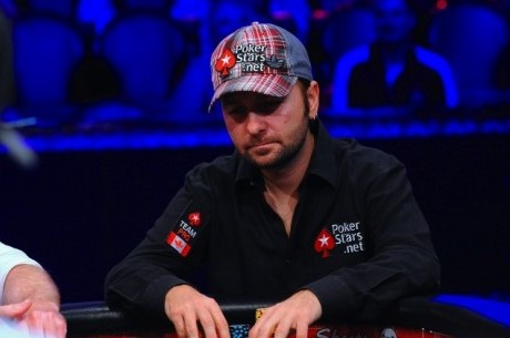 Ο εβδομαδιαίος μονόλογος του Daniel Negreanu: WSOP Fantasy Contest...