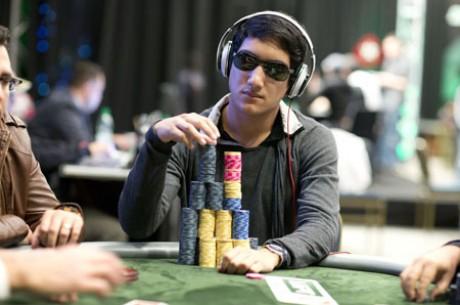 2012 PokerStars.net LAPT Punta del Este Day 2: Ivan Luca Leading
