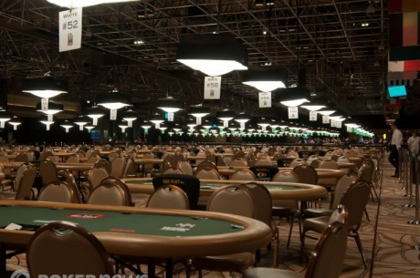 World Series of Poker Prep: Avoid the Biggest Mental Mistakes