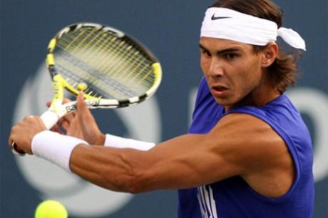 Rafael Nadal novou posilou herny PokerStars?