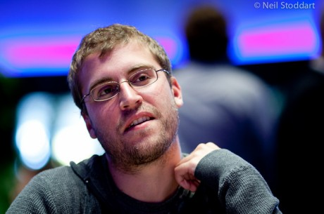 Tom Marchese Wins 2012 World Poker Tour $100,000 Super High Roller