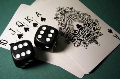 Результаты воскресных турниров PokerStars: Лыков в...