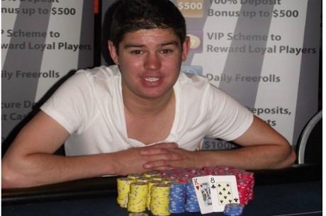 Craig Goddard Wins One Way Poker Bristol Main Event