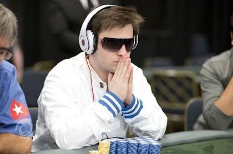 PokerStars.net LAPT Punta del Este День3: Франциско Баруффі Нето...