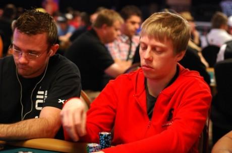 """""""Sunday Majors"""": Aneris triumfuoja $8.80 įpirkos The Bigger turnyre ir susikrauna..."""