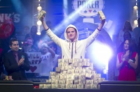 PokerNews пропонує фото-пакети з World Series of Poker 2012