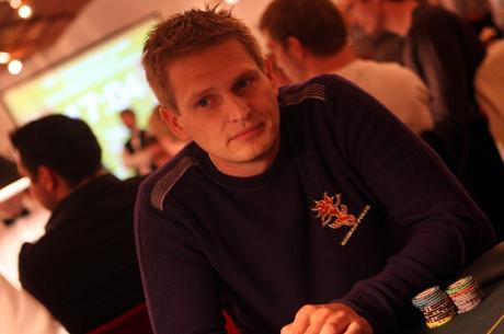 Kristian Kofoed er vores nye danmarksmester!