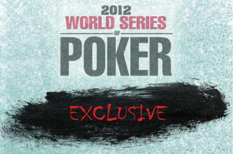 WSOP Fantasy League - эксклюзивно для читателей PokerNews!