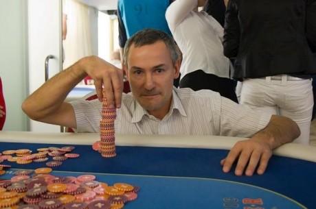 Lühiuudistes: Marek Kolk Eesti mõttemängude meister, algas WSOP ja kes mängivad PPC-l?