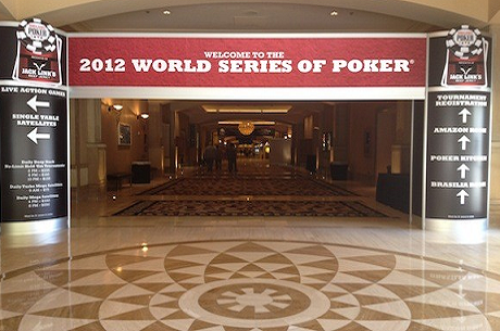 World Series of Poker er startet - følg alle events her!