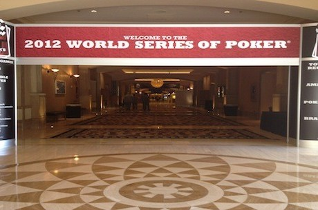 WSOP 2012 : le retour de Phil Ivey marque le coup d'envoi