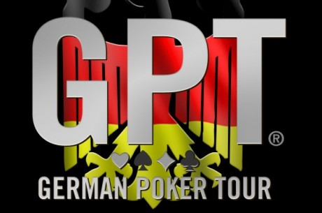 Poker Happens at King's: German Poker Tour and DPT Find Home at King's Casino Rozvadov