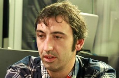 Axier Peñagarikano consigue la primera caja para el poker español en las WSOP®