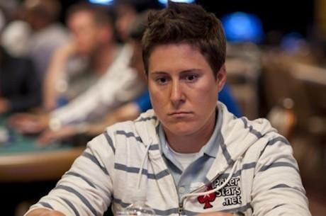 2012 WSOP День 3: Бэзели лидирует в Событии #2, Келли и...