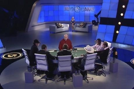 """Pokerio TV: PokerStars """"The Big Game"""" serijos lietuviškai (1 sezonas 3 dalis)"""