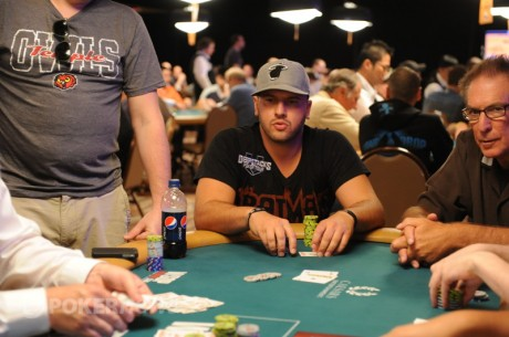 WSOP What To Watch For: Koon Battles Obrestad; Kassela and Mizrachi Deep Again