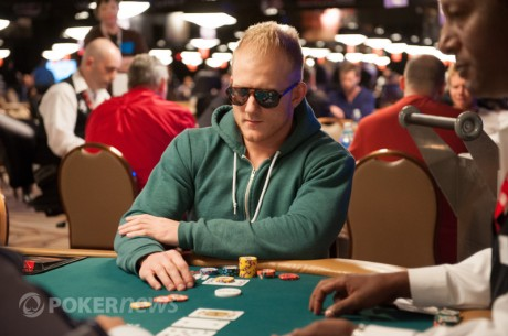 Strategy with Kristy: Jason Koon Discusses Health and Heads Up