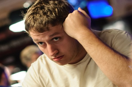 John Eames Reaches WSOP Event #5 Final Table