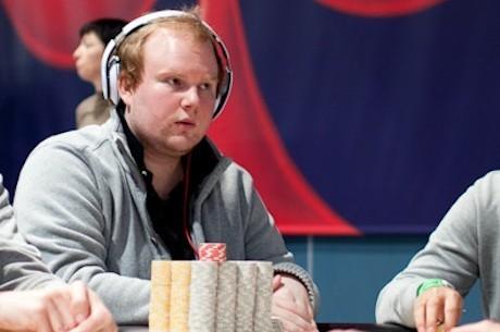 UK Online Poker Rankings: Brammer Still Leads After Quiet Week
