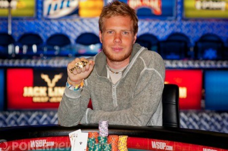 Leif Force y Cory Zeidman logran un brazalete en las WSOP®