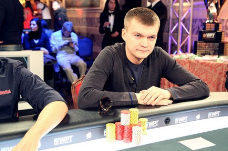World Poker Tour on FSN: Venice Grand Prix Season X — Part II