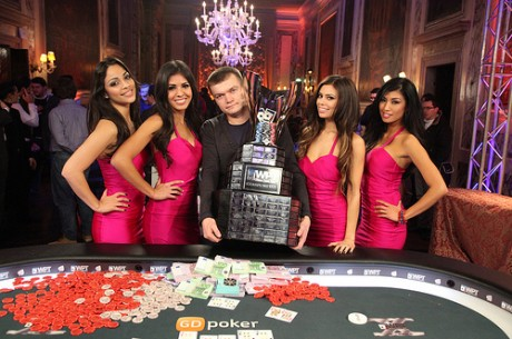 World Poker Tour on FSN: Venice Grand Prix Season X — Part III