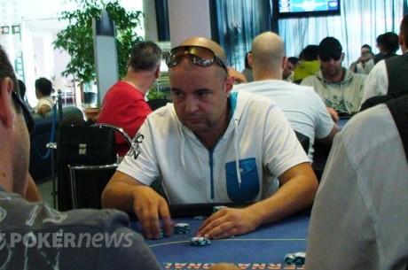 Славен Попов отново над всички с първо място в...
