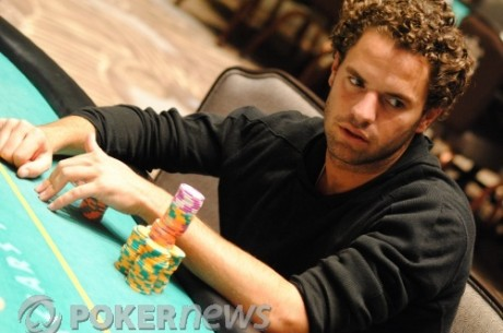 "Sunday Briefing: Diego ""diesanser"" Sanchez vant Sunday Million"