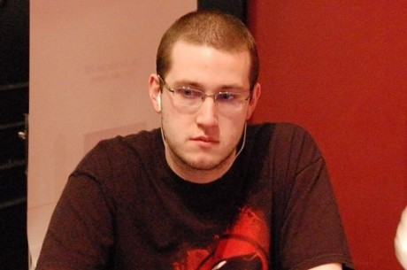 Paul McTaggart Wins The Genting Poker Series Edinburgh Main Event