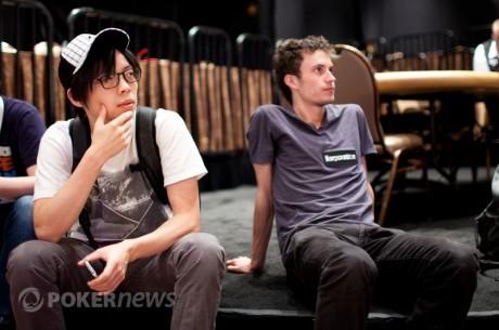 World Series of Poker 2012 Dzień 8: Cheong w heads-upie, Kenney niszczy i więcej