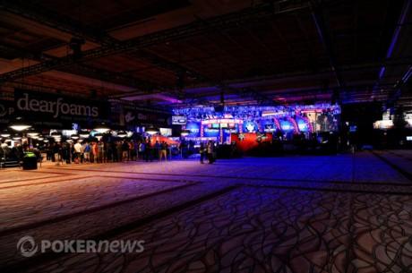 2012 World Series of Poker Dag 8: Tollefsen og Skommo videre i øvelse #9