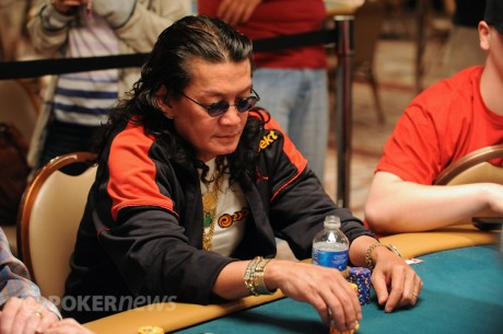PokerNews Book Review: That's Poker Baby! Vol. I by Scotty Nguyen