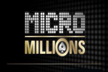 PokerStars annonserer MicroMillions II