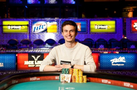 Five Thoughts: Verbal Drama, Breaking Records, Bloch's Bracelet, and Ivey's 0-Fer