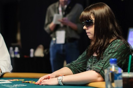 2012 World Series of Poker Dag 9: Obrestad ute av WSOP #11 Pot Limit Omaha