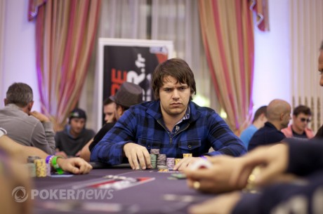 GPI Player of the Year: Rettenmaier Cracks Top Three; Duhamel Maintains Lead