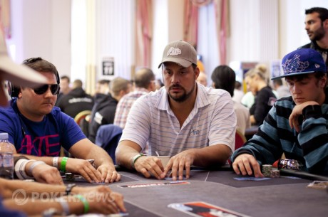 The Nightly Turbo: Bellande Playing $1 Million Event, Brad Booth Comes Clean, and More