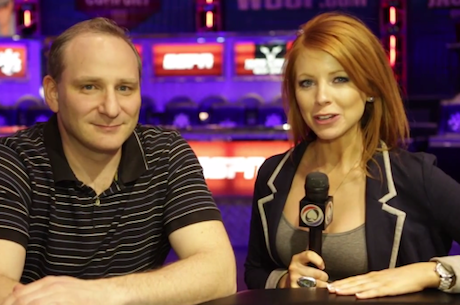 Stud Poker Tips with 2012 WSOP Bracelet Winner Andy Bloch