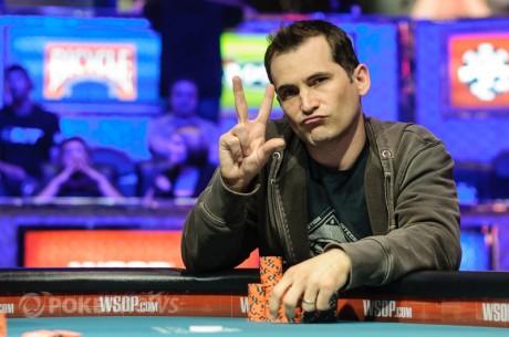 PokerNews.bg интервю с носителя на златна гривна от WSOP 2012...